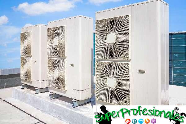 aire acondicionado inverte mallorca