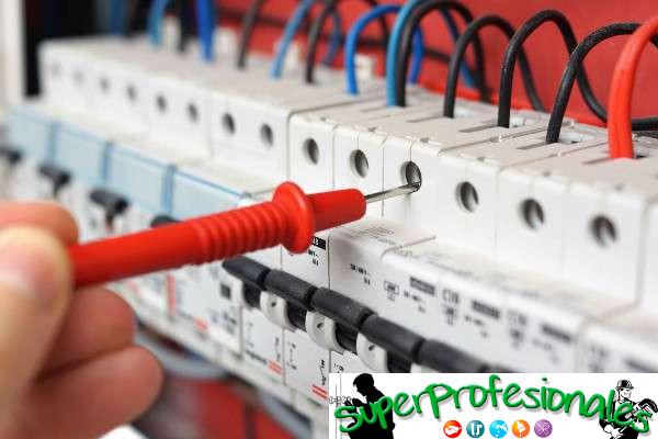 electricistas madrid montajes electricos