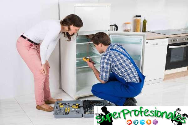 tecnico experto electrodomésticos Donostia