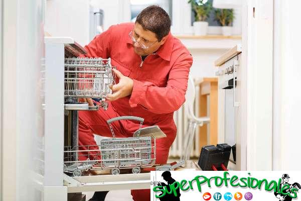 técnicos reparacion electrodomésticos Vitoria
