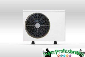 aire acondicionado con instalacion