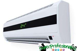 aparatos de aire acondicionado Valencia