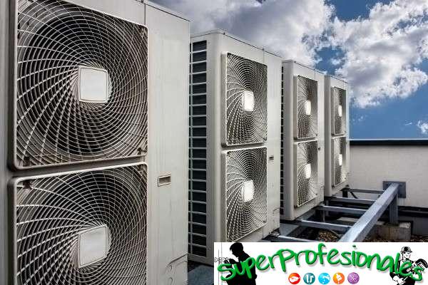 climatizador portatil Valencia