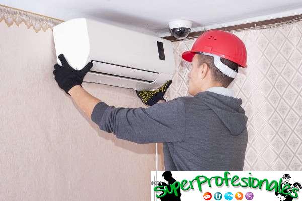 instalar-aire acondicionado en casa madrid