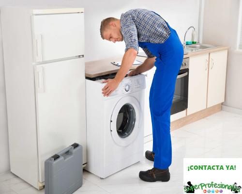 reparacion de hornos