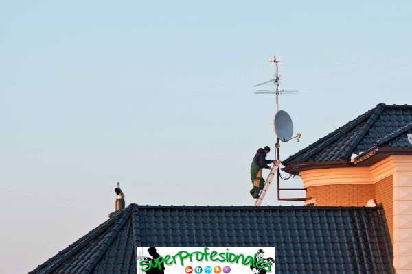 antenas digitales sevilla