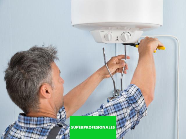 termo electrico Santander