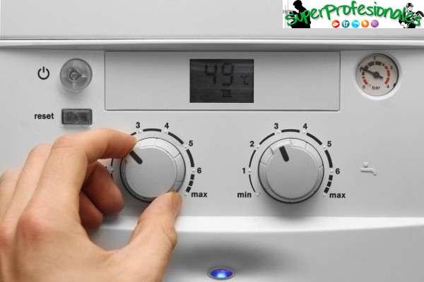 calderas de condensacion hospitalet de llobregat