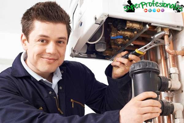 mantenimiento calentadores Bilbao