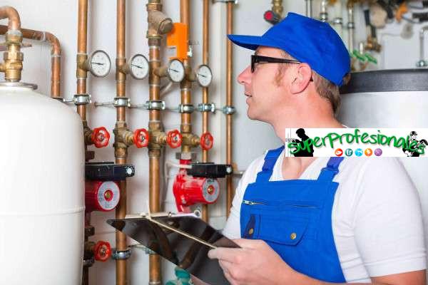 servicio técnico calentadores fagor Alicante