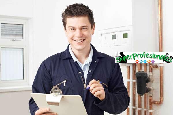 instalador gas fuenlabrada