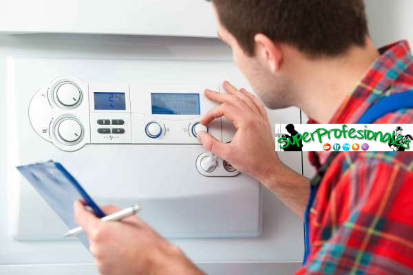 calentadores gas baratos málaga