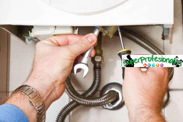 reparar termo electrico Castellon