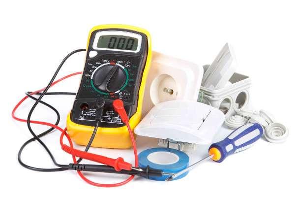 electricista instalaciones madrid