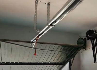 instalador puertas basculantes
