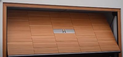 reparacion puertas garaje basculantes